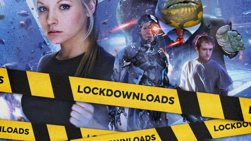 Free to Download: Stolen Goods from Big Finish's Jenny – The Doctor's Daughter