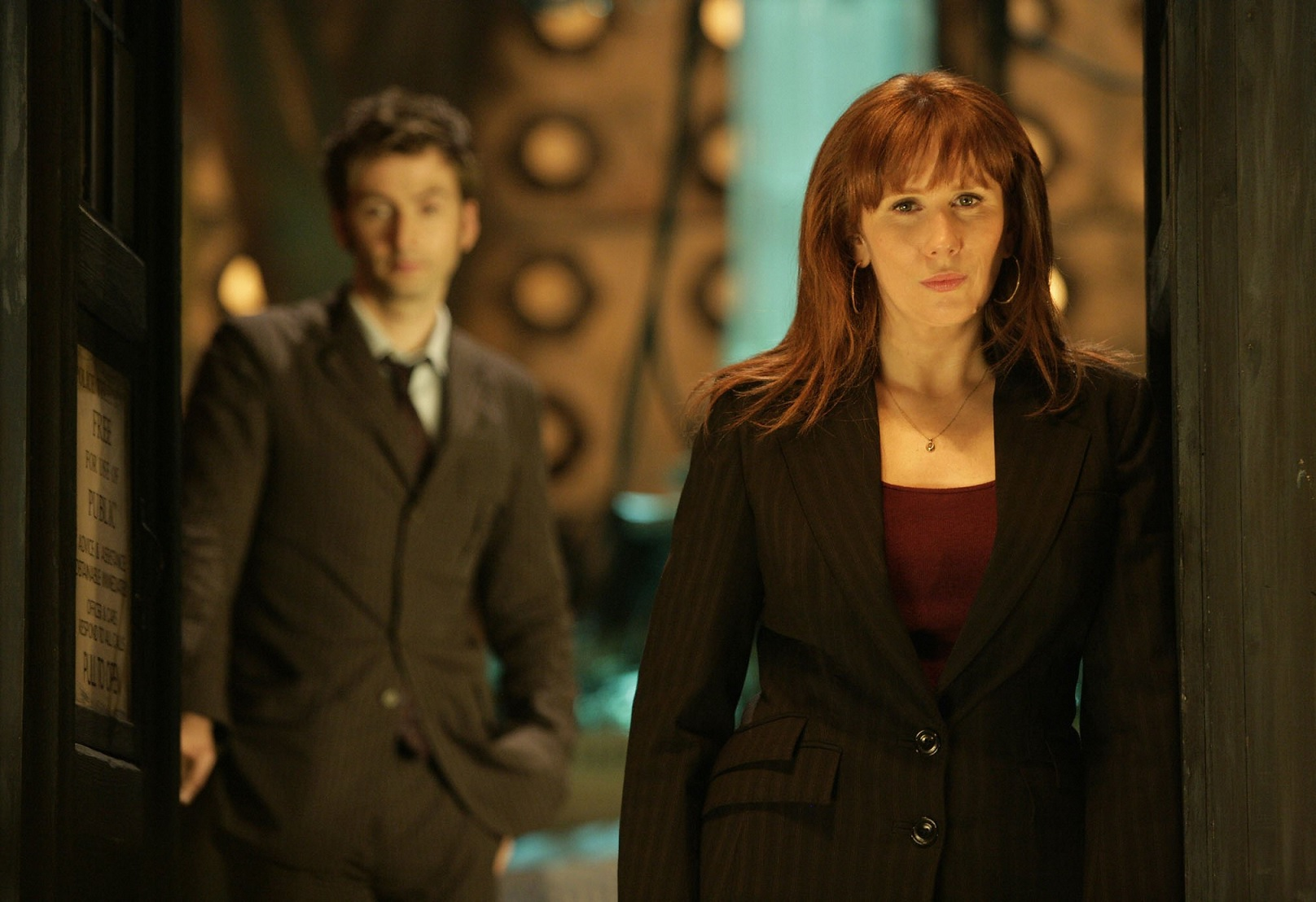 No, Catherine Tate Isn't Returning to Doctor Who as Donna Noble