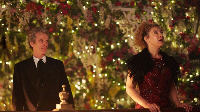 Grading Love, or Grating Love: Rating Companions' Romantic Exits
