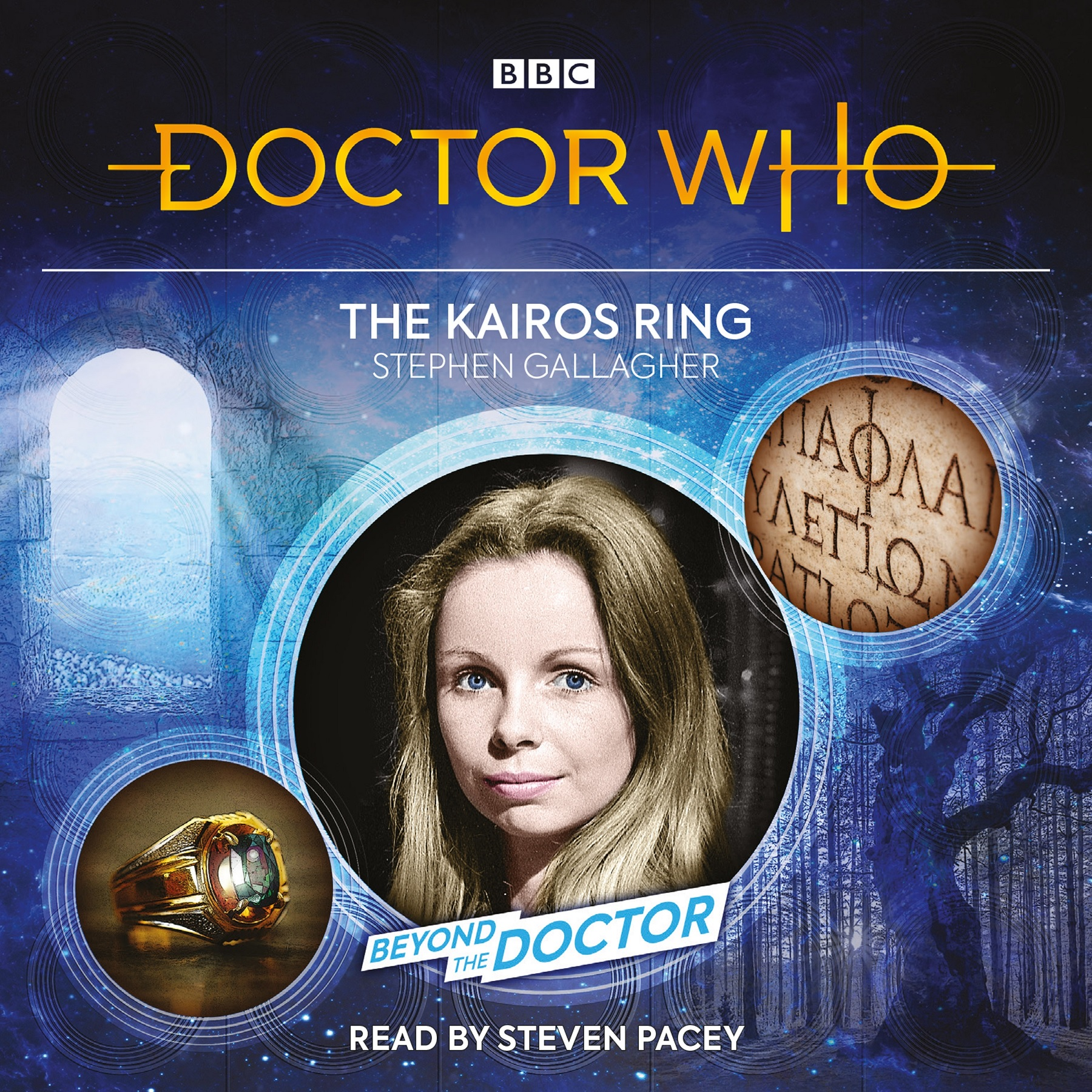 Reviewed: Doctor Who's Beyond the Doctor – The Kairos Ring