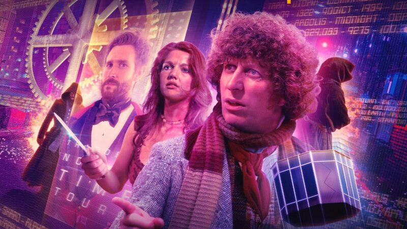 Reviewed: Big Finish's Fourth Doctor Adventures – The Tribulations of Thadeus Nook