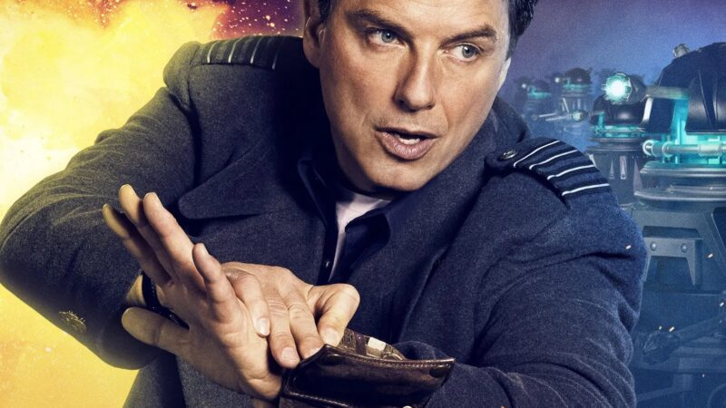 Is Captain Jack Harkness Returning for Doctor Who Series 13?