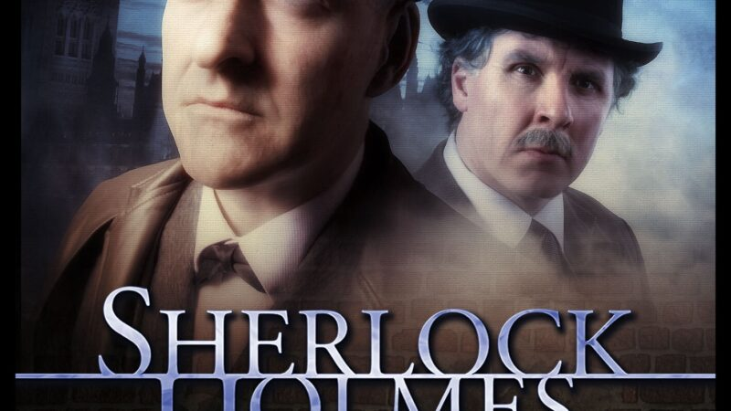 Big Finish's Sherlock Holmes Series 7 to be Released in 2021 and 2022