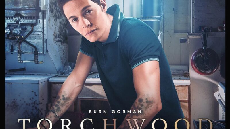 Reviewed: Big Finish's Torchwood — Lease of Life