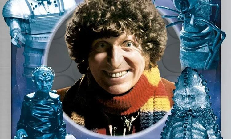 Coming Soon: The Doctor Who Chronicles – 1975