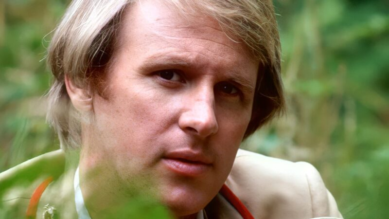 Big Finish: What Are The Top 5 Fifth Doctor Audio Adventures?