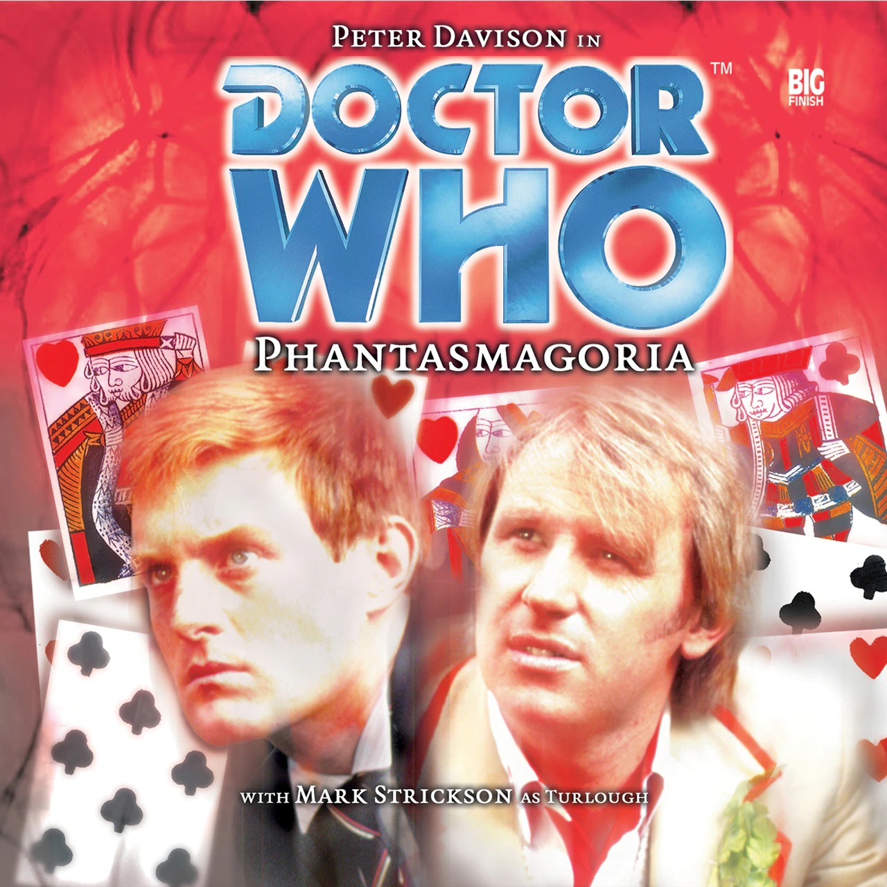 Vote On Your Favourite Fifth Doctor Stories from Big Finish's Monthly Adventures
