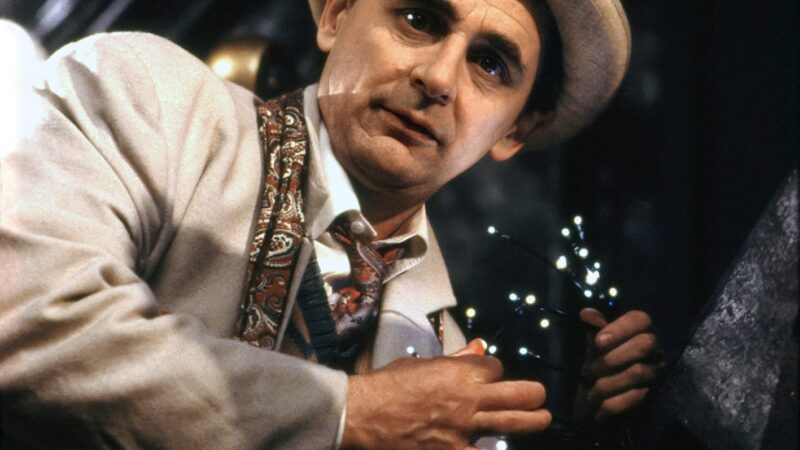 Big Finish: What Are The Top 5 Seventh Doctor Audio Adventures?