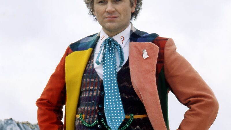 Big Finish: What Are The Top 5 Sixth Doctor Audio Adventures?