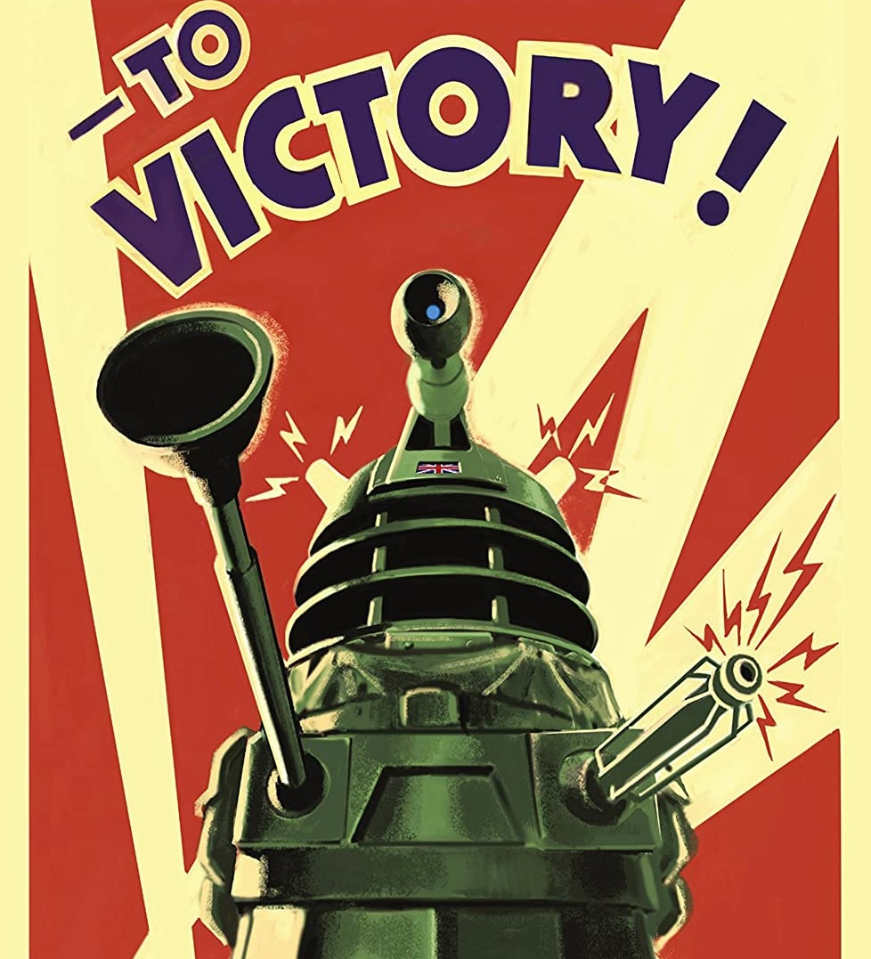 Ratings: Every Dalek Serial Ranked, Based Entirely on Audience Viewing Figures