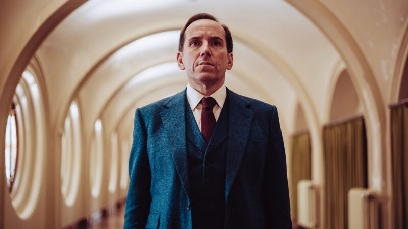 British Remake of the Outstanding Professor T Now on Britbox — Perfect for Doctor Who Fans!