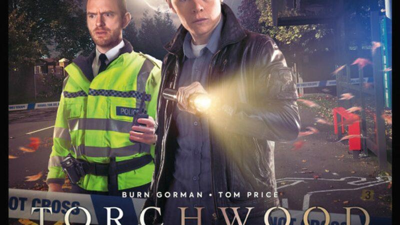 Reviewed: Big Finish's Torchwood — Gooseberry