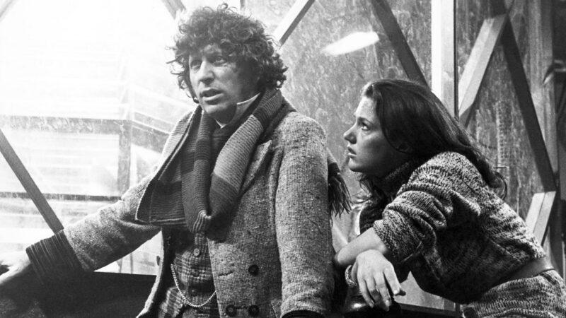Missed Opportunities: Why Doctor Who Needs to Bring Back the Rutans