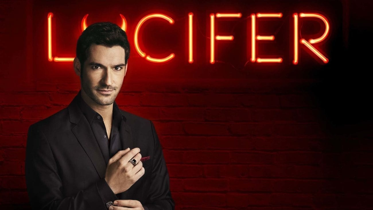 Lockdown Recommendations: Lucifer