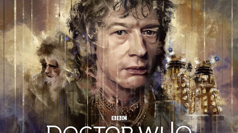 Out Now: Big Finish's The War Doctor Begins — Forged in Fire