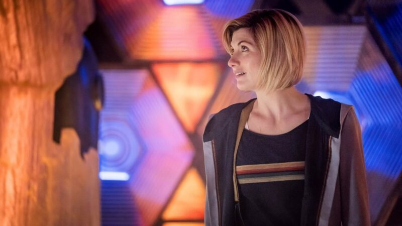 Goodbye Mr Chibs: Mulling Over the Wasted Potential of Doctor Who Series 11 and 12