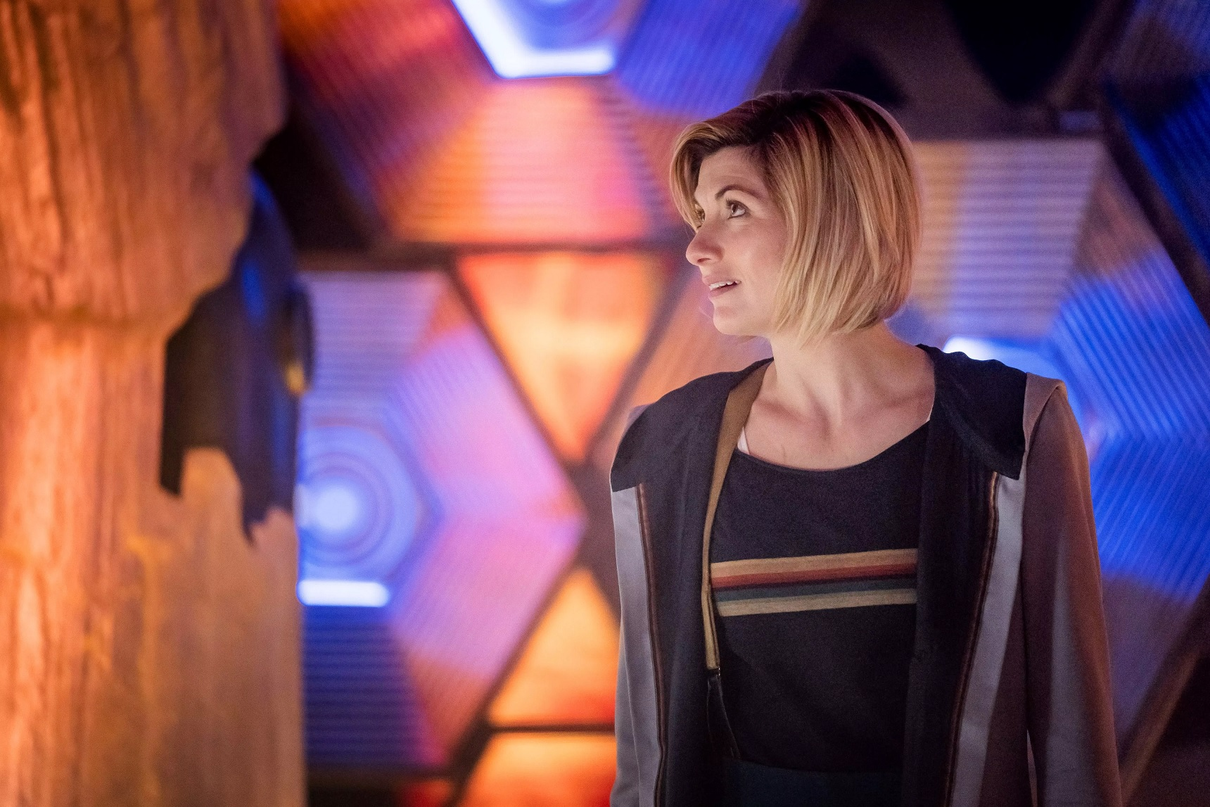 The BBC All But Confirms Return of Classic Doctor Who Monster in Series 13