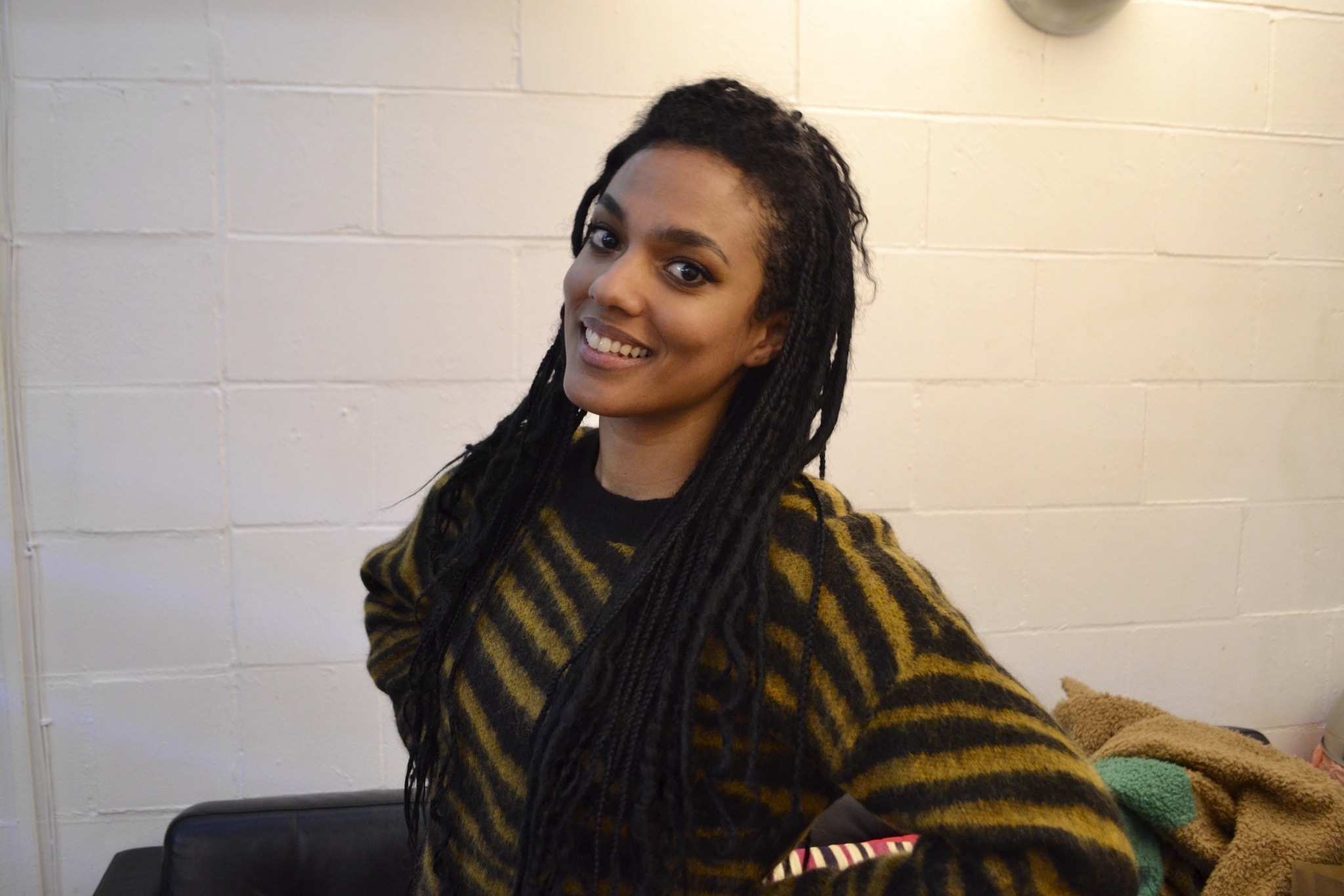 Freema Agyeman Returns to Doctor Who for The Year of Martha Jones!