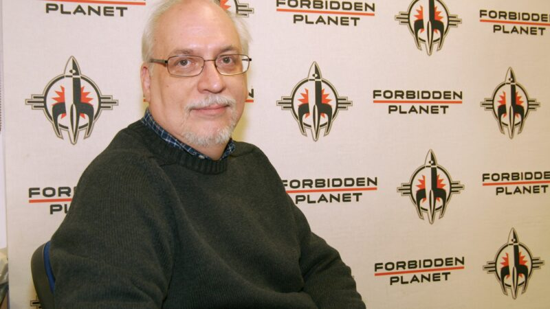 J. Michael Straczynski Would Like to Be Doctor Who Showrunner (And He'd Be Amazing)