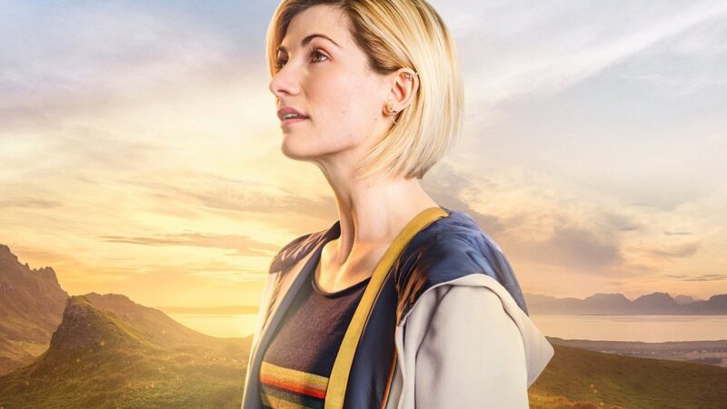 Jodie Whittaker and Chris Chibnall to Leave Doctor Who in 2022