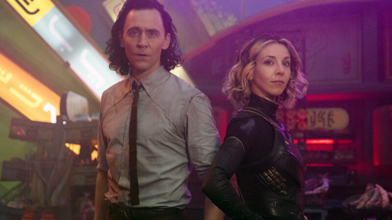 Would Loki Star, Sophia Di Martino Like to Play Doctor Who?