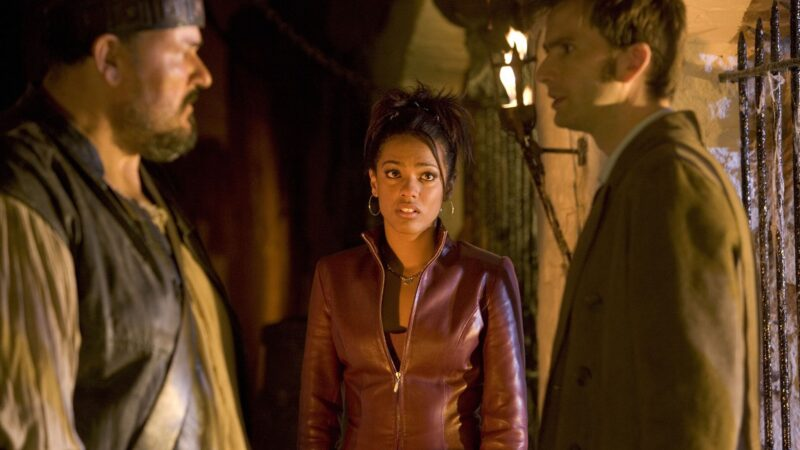 The Brilliant Rise and Questionable Fall of Martha Jones