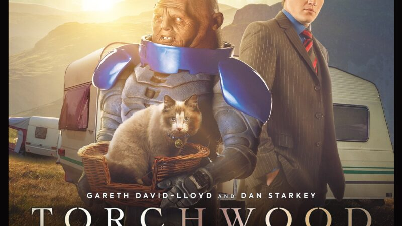 Celebrate 15 Years of Torchwood with Big Finish's The Great Sontaran War
