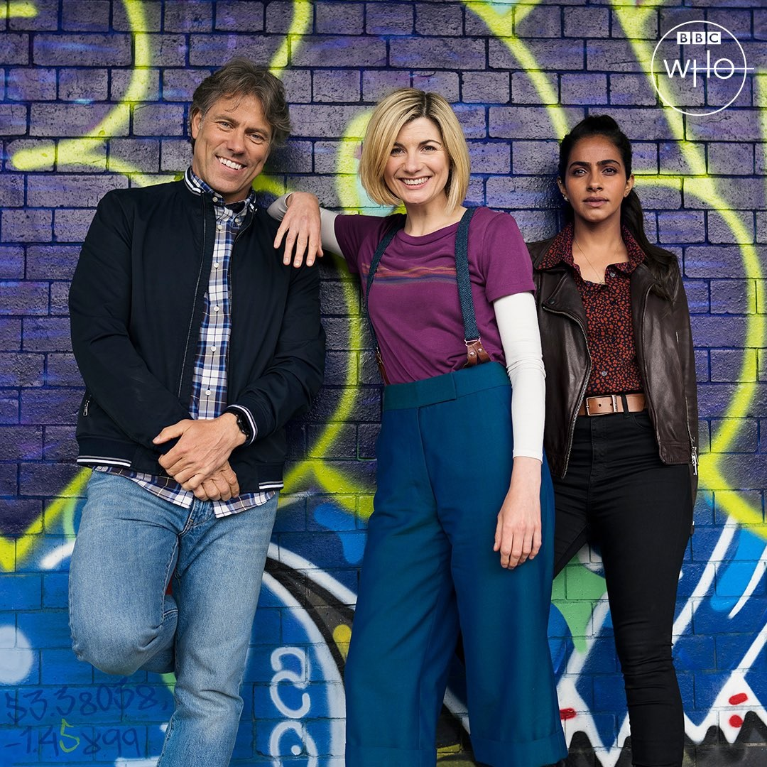 Doctor Who Series 13 Teaser Debuts, Hinting Airdate is Imminent