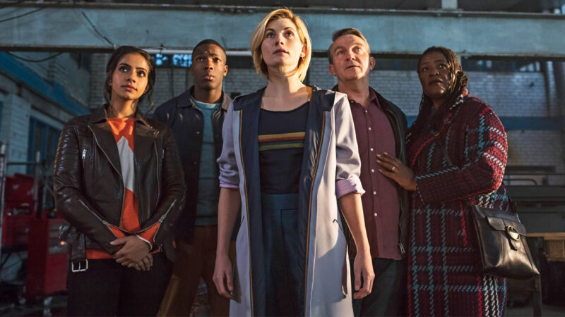 13 Things I've Loved About the Thirteenth Doctor Era of Doctor Who