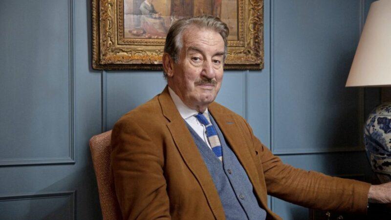 John Challis (1942 – 2021)