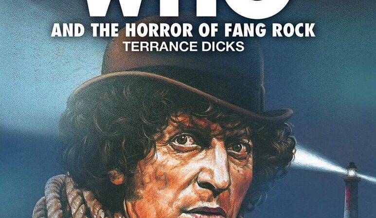 Reviewed: The Essential Terrance Dicks – Doctor Who and the Horror of Fang Rock (Target)