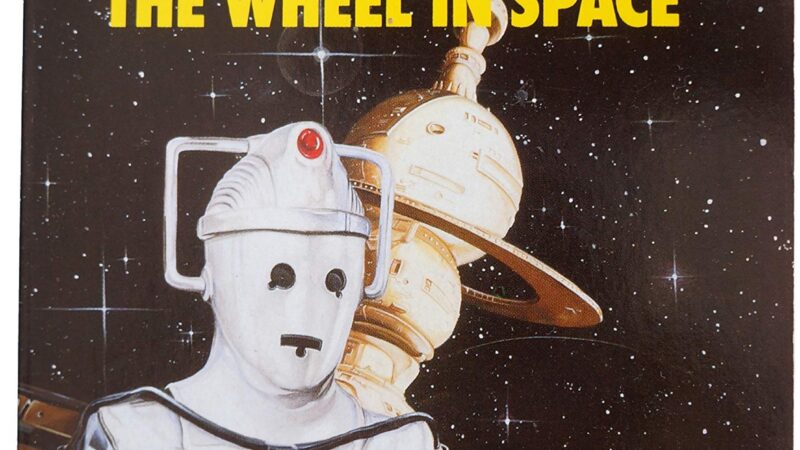 Reviewed: The Essential Terrance Dicks – Doctor Who and the Wheel in Space (Target)