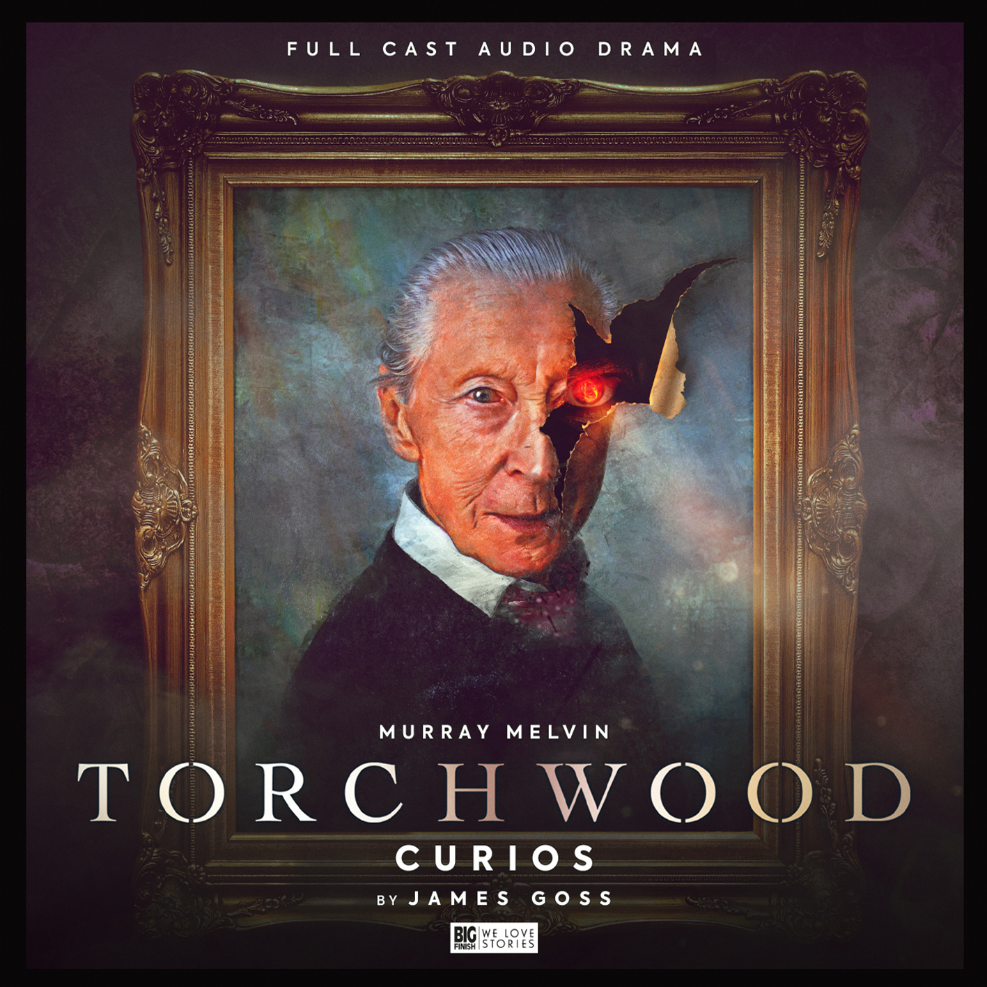 Out Now: Big Finish's Torchwood — Curios