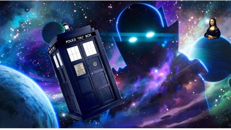 What If… Leonardo da Vinci Became Doctor Who Showrunner?