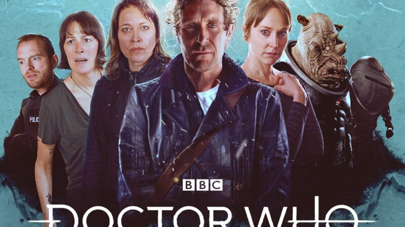Paul McGann's Eighth Doctor to Take on the Judoon in Big Finish's Stranded 3