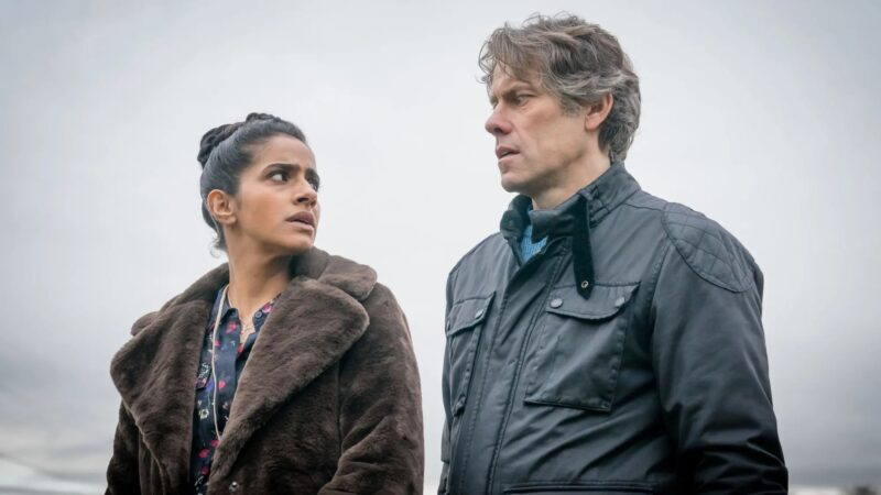 """Mandip Gill Promises """"An Emotional Rollercoaster"""" In Doctor Who Series 13"""