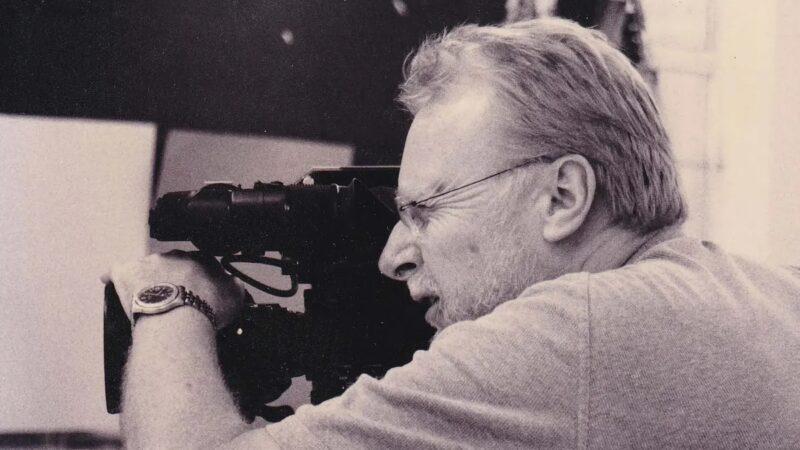 Michael Ferguson (1937 — 2021)
